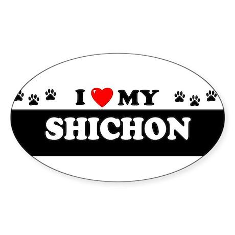 SHICHON_ Sticker