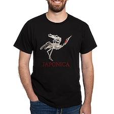 JaponicaJ T-Shirt