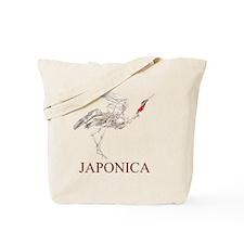 JaponicaJ Tote Bag