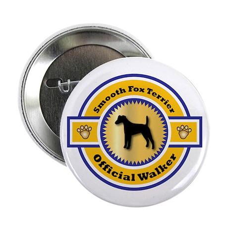 """Terrier Walker 2.25"""" Button (10 pack)"""
