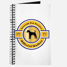 Terrier Walker Journal