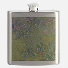 Shower Monet Aga Flask