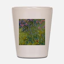 Shower Monet Aga Shot Glass