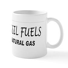 Fossil Fuels Mug