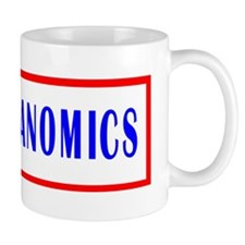Obamanomics in action Mug
