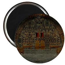 Medieval Tavern Magnets