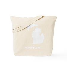 MInative Tote Bag