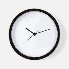 MInative Wall Clock