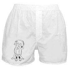 boy_2 Boxer Shorts