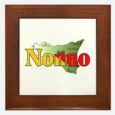 Nonno Framed Tile