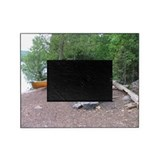 Boundary waters canoe area wilderness Picture Frames