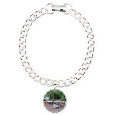 Boundary Waters Campsite Bracelet