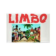LIMBO Rectangle Magnet
