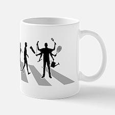 Multitasking-B Mug