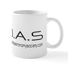 OAS Logo Mug