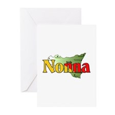 Nonna Greeting Cards (Pk of 10)
