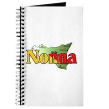 Nonna Journal