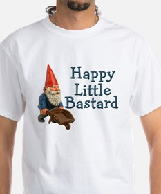 Happy little bastard Shirt