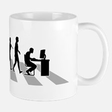 Computer-Geek-B Mug