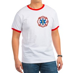 Masonic Fire, Rescue and EMT T