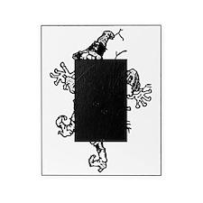 Scarecrow Skanking Picture Frame