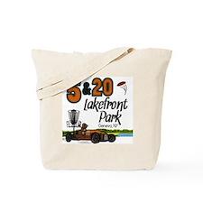 5  20 tee Tote Bag