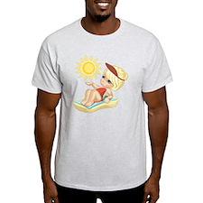 00071_Sun85 T-Shirt