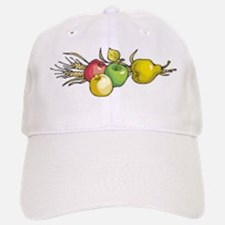 00163_Apple194.gif Baseball Baseball Cap