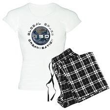 Global Space Organization L Pajamas