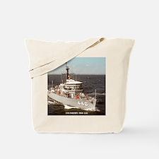 uss fortify calendar Tote Bag