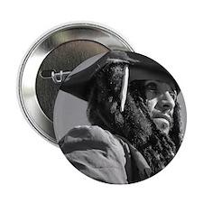 """Captain Jack Sparrow 2.25"""" Button"""
