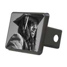 Captain Jack Sparrow Hitch Cover