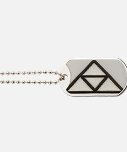 Invisible Empire Dog Tags