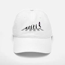 Genie-B Baseball Baseball Cap