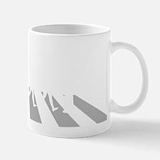 Robot-A Mug