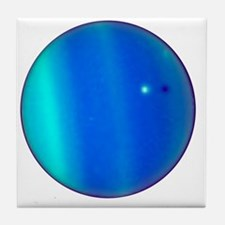 Uranus Tile Coaster