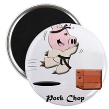 porkchop_todds Magnet