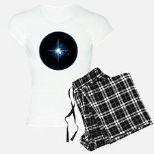 blktpluto Pajamas