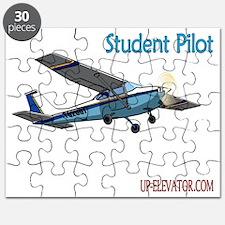 Student Pilot Puzzle