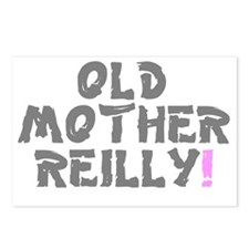 OLD MOTHER REILLY! Postcards (Package of 8)