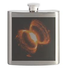 tilesoutherncrabnebula Flask