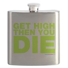 Get Paid And Get Laid Flask
