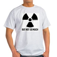 Visually Impaired danger T-Shirt