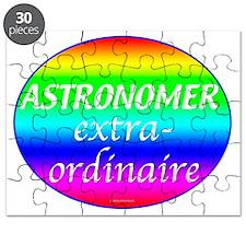 tshirtjobsastronomerextraordinaire Puzzle