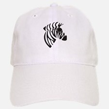 Blind Referee Baseball Baseball Cap