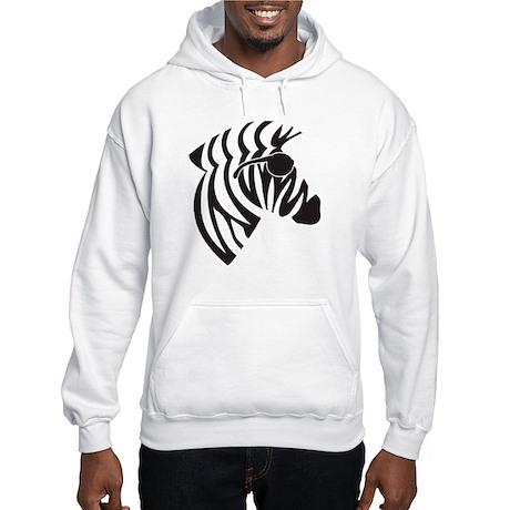 Blind Referee Hooded Sweatshirt