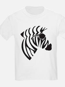 Blind Referee Kids T-Shirt
