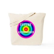 blktjobsfutureastronomer Tote Bag