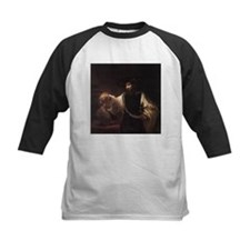 Rembrandt Aristotle and Bust  Tee