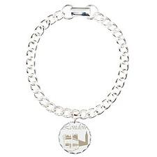 Retro London Bracelet